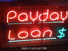 Financial problems can sometimes require immediate attention. The following article contains all kinds of advice and tips about payday loans that you might need.