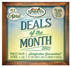 Like WholeFoods but less expensive. Sprouts Farmers Market in Colorado Springs.