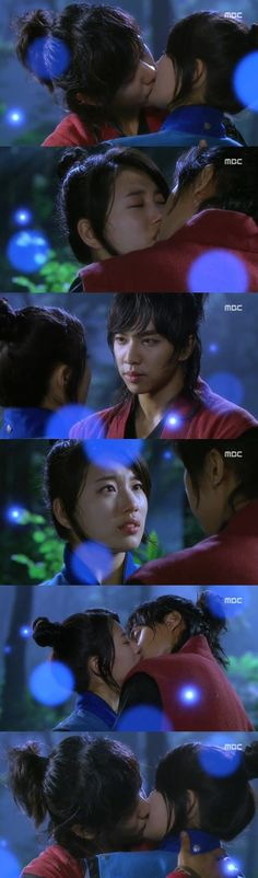 Gu Family Book This scene!!! Reason why I love this series, these two omg ♥