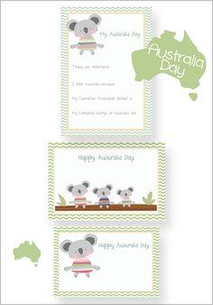 koala printables