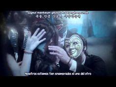 VIXX - Error MV (Sub Español - Hangul - Roma) HD - YouTube