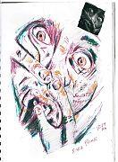 smooshed sketch