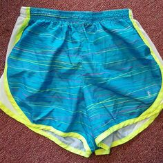 DANSKIN RUNNING SHORTS Excellent condition Danskin Shorts