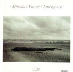Miroslav Vitous - Emergence