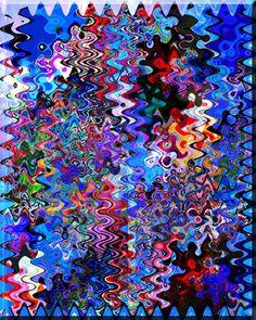 """Saatchi Online Artist Boi K' Boi; Digital, """"It Has Taken A My New Day """" #art"""