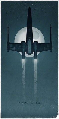 We always love Star Wars fan-art!