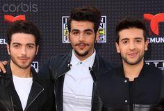 Telemundo's Latin American Music Awards 2015