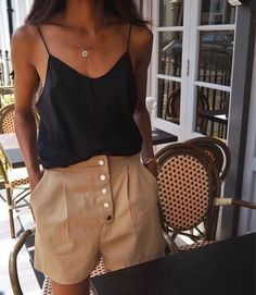 Cute Summer Outfits | Fashion Trends 2018