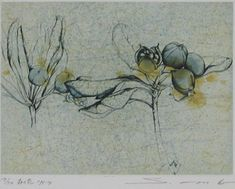 Shinji Ando, Flower of the Forest, 1998