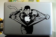61 Original Macbook Stickers That Make Your Laptop Even More Awesome