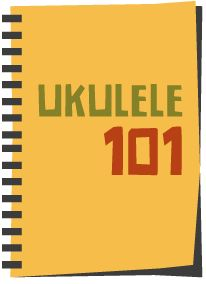 If you need some excellent resources for learning how to play the Uke, there are tons of free chord sheets on here to practice with, books, blog, all that helpful junk! :-) Keep Calm and Uke On!