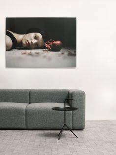 We love Design: DLM Don't leave me Beistelltisch von Hay l | online kaufen im stilwerk shop | ab € 153,-