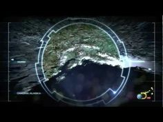 Discovery Channel | HAARP America's Most Secret Structures