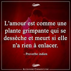 #citation #citationdujour #proverbe #quote #frenchquote #pensées #phrases #french #français #amour Did You Know, I Love You, Plus Belle Citation, Quote Citation, French Words, Bad Mood, Morals, Slogan, Thats Not My
