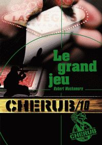 Cherub Tome 10 Le grand jeu Fiction, Mars, Books, Movie Posters, Nice, Military Workout, Boot Camp, British Soldier, Reading
