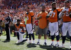 #POLL: 44% Likely to Turn Off If Anthem #Protests #Continue...