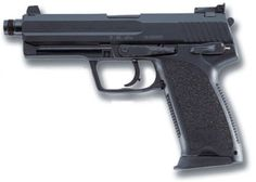Heckler and Koch USP Tactical .45acp $1169.95