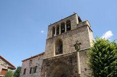 Loire, Notre Dame, Building, Travel, Auvergne, Viajes, Buildings, Destinations, Traveling