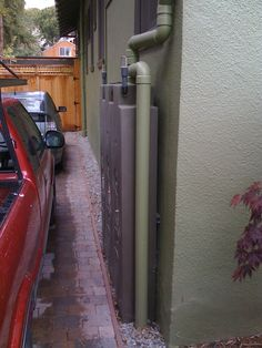 Rainwater Hog Water Tank | 51 Gallon | Tanks For Less