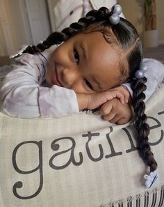 Cute Mixed Babies, Cute Black Babies, Beautiful Black Babies, Cute Little Girls, Cute Baby Girl, Beautiful Children, Cute Kids, Cute Babies, Cute Little Girl Hairstyles