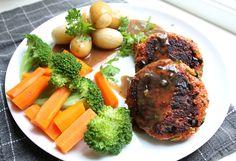 Så enkelt lager du vegansk brun saus.