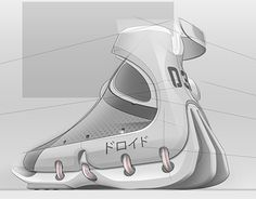 Sunday sketches on behance sports footwear, sports shoes, industrial design Sports Footwear, Sports Shoes, Black Eyed Peas, Sunday Sketches, Francisco Brennand, Sneakers Sketch, Hipster Drawings, Shoe Sketches, Industrial Design Sketch