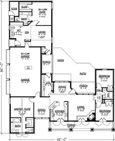 Floor Plans additionally Picture Perfect 350sf Contemporary Provincetown Cottage as well How To Design A 480 Square Feet Apartment additionally House Plans Small Square Footage as well Buying A Large Apartment Over 3000sf In Manhattan. on living in 400 square feet