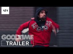 Good Time | Official Trailer 2 HD -  Starring Robert Pattinson, Jennifer Jason Leigh, Barkhad Abdi. Directed by Josh and Benny Safdie. - In theaters August 11, 2017. | A24