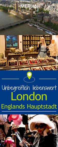 Autor David Nicholls versucht sein geliebtes London zu verstehen und scheitert kläglich. Es gibt Gründe, London zu verlassen, aber Langeweile gehört nicht dazu.
