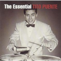 Barnes & Noble® has the best selection of Jazz Afro-Cuban Jazz CDs. Buy Tito Puente's album titled The Essential Tito Puente to enjoy in your home or car, South American Music, Miles Davis Quintet, Dramatic Music, Afro Cuban, Latin Music, The Essential, Music Library, Old Games, Cd Album