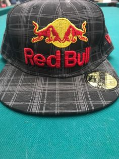 Extra Off Coupon So Cheap red bull hat 94670427138