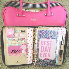 Image via We Heart It https://weheartit.com/entry/161985010 #cute #nice #planner #school #backtoschool #ideas.diy.bonito
