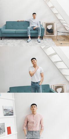 Asian Actors, Korean Actors, Nam Joo Hyuk Wallpaper, Park Seo Jun, Lee Young, My Bebe, Love Park, Best Dramas, Seo Joon