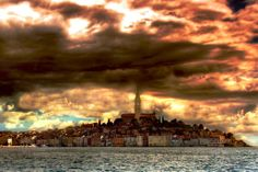 Općina Rovinj, Croatia-Out of the ordinary place.
