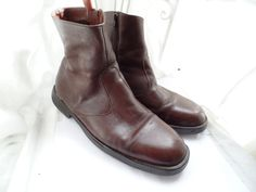 .1 Chelsea Boots, Ankle, Shoes, Fashion, Men's Footwear, Over Knee Socks, Zapatos, Men, Moda