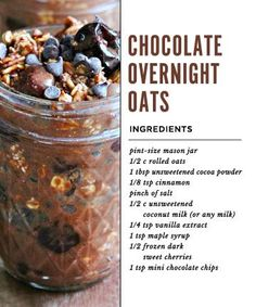 How to Make Overnight Oats (and 11 Recipes You Can Make Now)
