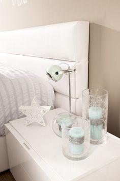 Cabecero moderno - Camas/Cabeceros - Dormitorios - Kenay Home