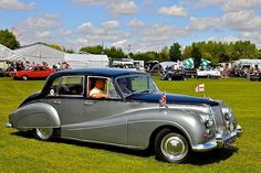 Armstrong Siddeley Star