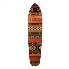 longboard patterns