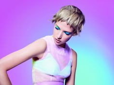 Schwarzkopf Professional Essential Looks Collection - Candy Dandy