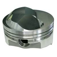 #HowardsCams 855027638-1 Pro Max Chevrolet 396-502 (Mark IV) 2618 Forged Open Chamber Dome - Standard Deck Block 38.0cc #Pistons