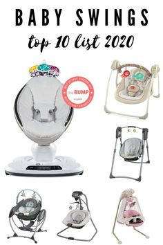 In this guide, we will be looking into a few great baby swing models to help you find the best baby swing for your little one. #bestbabyswing #babyessentials #momandbaby Diy Educational Toys For Toddlers, Wooden Toys For Toddlers, Toys For Boys, Toddler Boy Toys, Baby Toys, Camping Toys, Working Mom Tips, Baby Swings, Children Toys