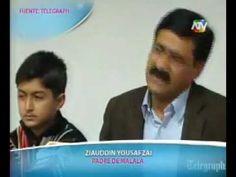 Historia de Malala