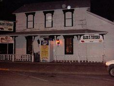 Nebraska...Glur's Tavern, Columbus