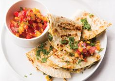 Roasted-corn-quesadillas