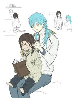 Mink & Aoba