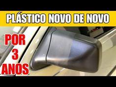 Como restaurar os plásticos do seu carro por até 3 anos - YouTube Reverse Parking, Perfume, Peugeot, Youtube, Ranger, Mary, Clean Car Tips, Car Stuff, How To Make Silicone