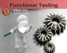 Functionality testing is performed to verify that a software application performs and functions correctly according to design specifications. Functional Testing, Verify, Software, Design
