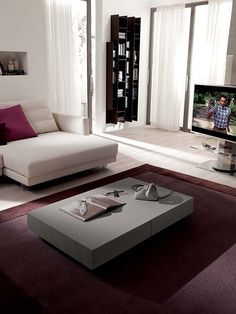 Intra Transforming Table | Home Body | Pinterest | Transforming Furniture