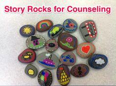 Story Rocks--
